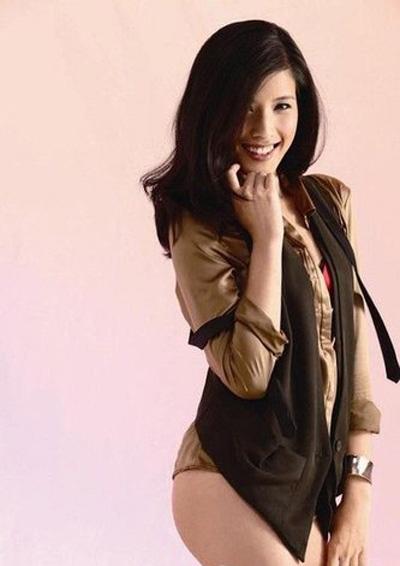 Rainie taiwan scandal celebrity